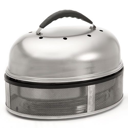 Cobb Supreme Grill for Tailgating BBQ