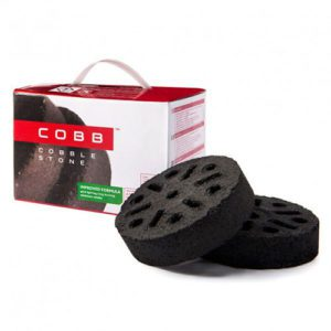 COBB Grill CobbleStones Charcoal