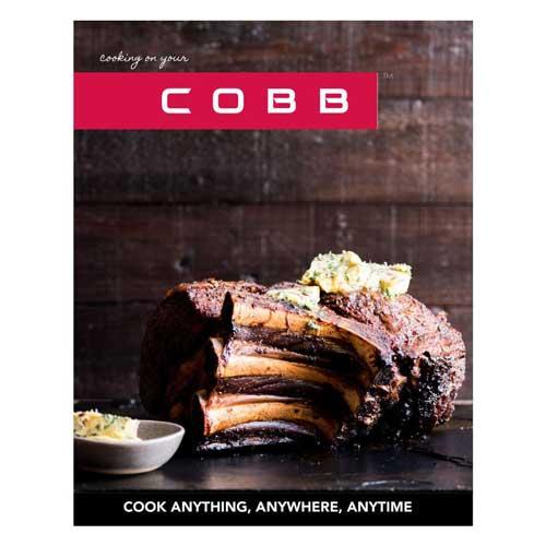COBB Grill Recipe Book