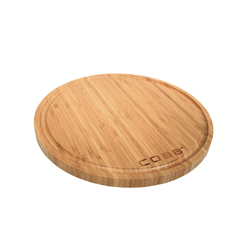 COBB Grill Round Premier Cutting Board