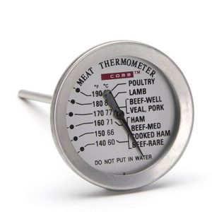 COBB Grill Meat Thermometer